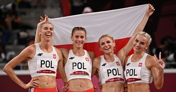 Tokyo 2020. Athletes made Poland famous in Tokyo