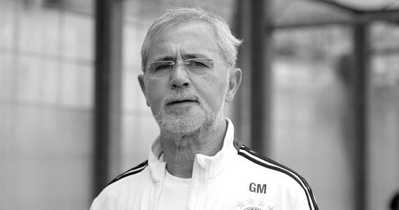 Gerd Muller dies - Sports in INTERIA.PL