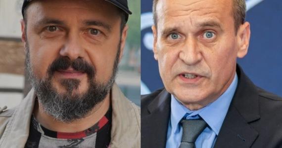 "Lex TVN.  Arkadiusz Jakubik on Kukiz: ""I can't understand what happened to this guy"""