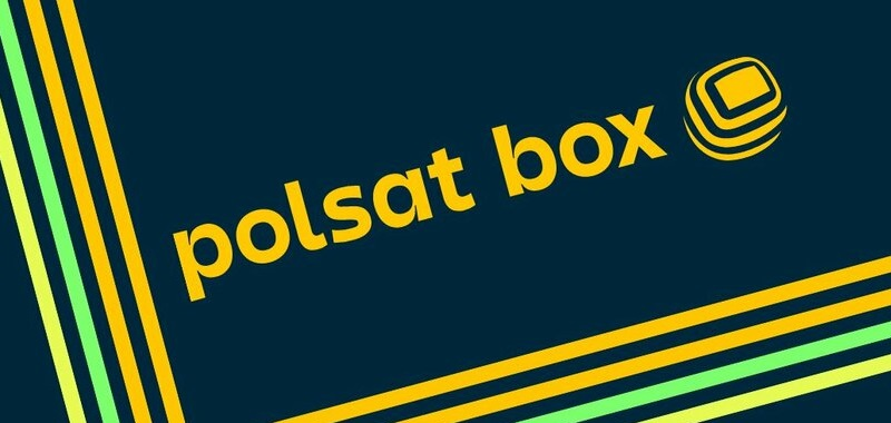 Polsat Go started.  We can watch TV channels, programs, series and movies for free