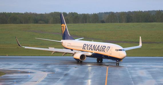 Fake boarding passes.  Ryanair warns passengers