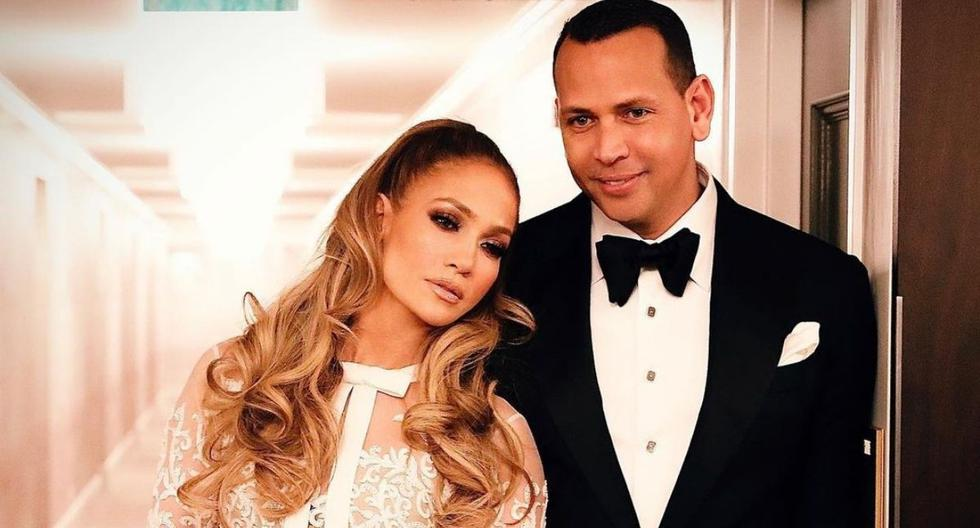 Jennifer Lopez and Ben Affleck: Alex Rodriguez reveals details about his relationship with JLo and how he did not regret it |  Benefit |  Celebrities |  USA |  nnda |  nnni |  People