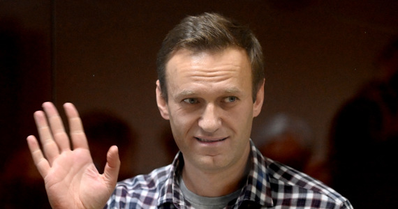 Alexei Navalny in a message from prison: The West must fight corruption
