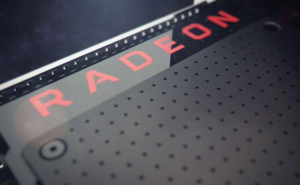 Radeon RX 8000 - AMD runs on RDNA 4 . graphics cards
