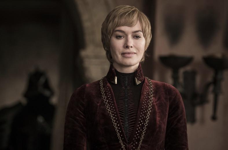 "Lena Headey on the show ""game of Thrones"""