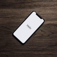 smartfon Apple iPhone