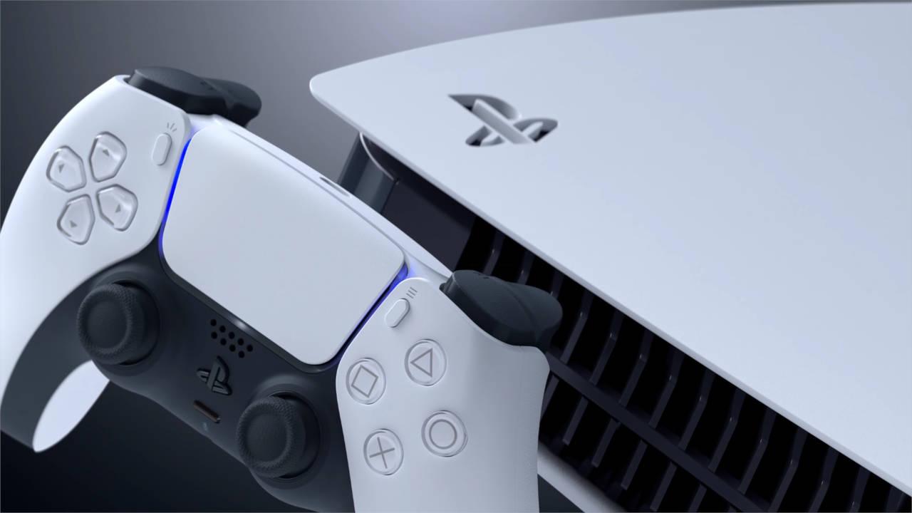 New Playstation 5 Pro