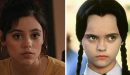 Wednesday Adams is 18-year-old Gina Ortega.  Where have you played before?