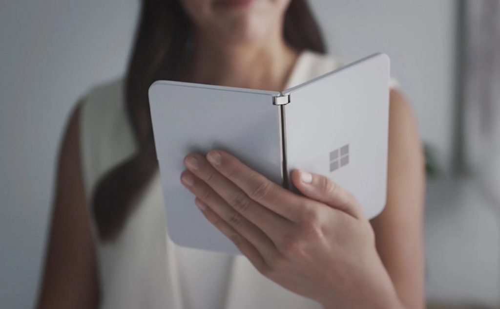 Surface Duo 2 specifications in Geekbench benchmark