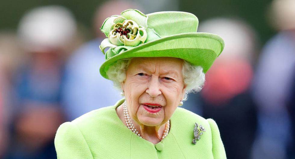 Elizabeth II of the United Kingdom: Details of the Hardest and Most Hard Summer for Henry, Grandmother of Sussex    Royalty    nnda    nnni    People