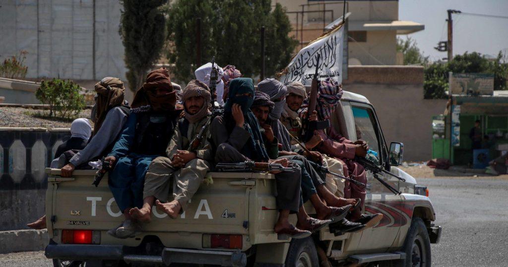 Afghanistan.  Troop withdrawal expert: the worst possible scenario