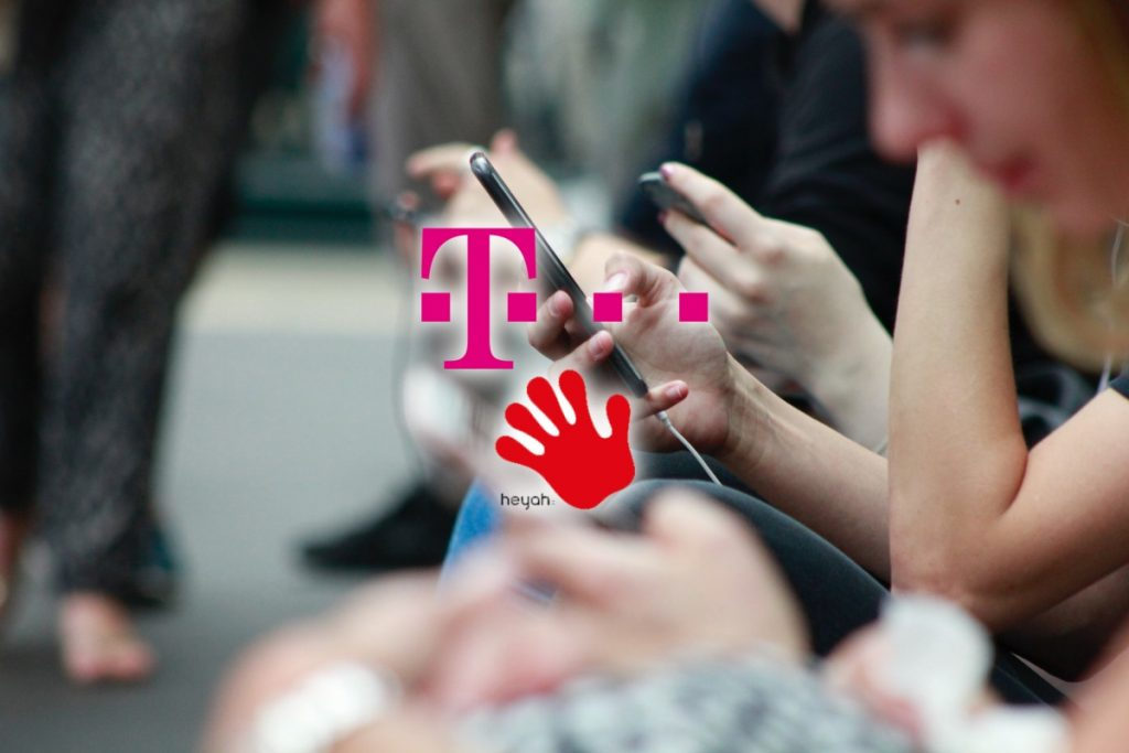 """[Aktualizacja] T-Mobile and Heyah Prepaid: End of Service """"You have one zloty - you have no limit for everything and everyone"""""""