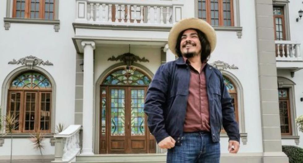 Back Neighborhood: Why did Eric Elera leave his role as Oliverio Motta and what prompted him to return to the series?  DVAB |  Peruvian Series |  Cast nnda nnlt |  Fame