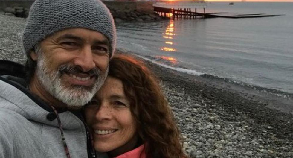 Carlos Alejandra and Jossey Lindley, How They Met: Find Out This Love Story |  Celebrities |  Peru |  Stories |  Nda NNLT |  Fame