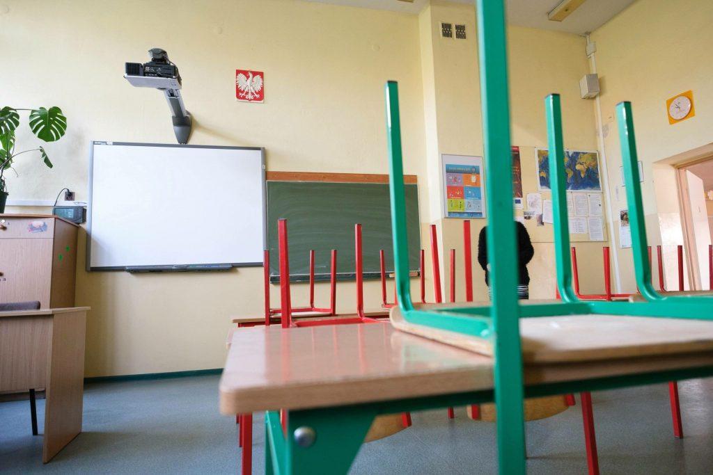Children should go back to school on the 1st of September