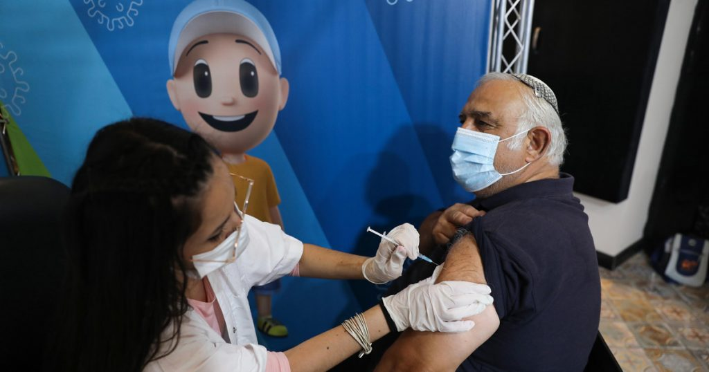 Corona Virus: Israel returns to restrictions.  Unvaccinated people will pay for the tests
