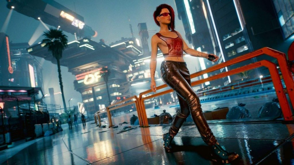 Cyberpunk 2077 - CD Projekt RED hired mods to fix the game
