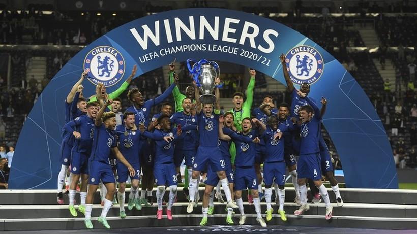European Super Cup: Chelsea - Villarreal live broadcast.  Online report and result