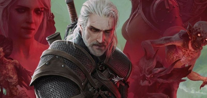 """Fans of The Witcher 3 feel they have been """"robbed"""" of the changes to the dubbing.  Only the Poles heard the """"core"""" part of the dialogue"""
