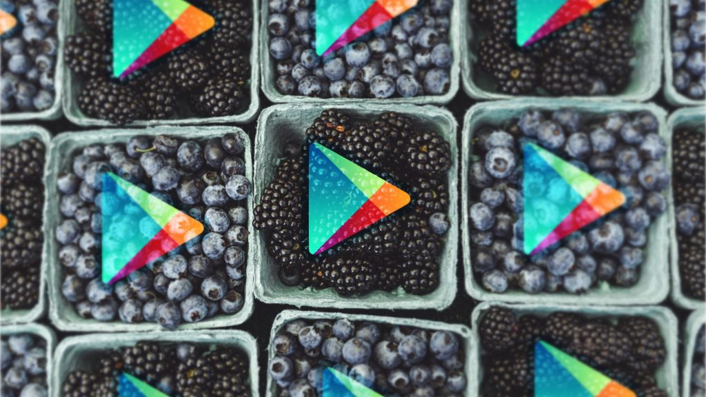Google Play: Free apps and games for a total value of about PLN 90!