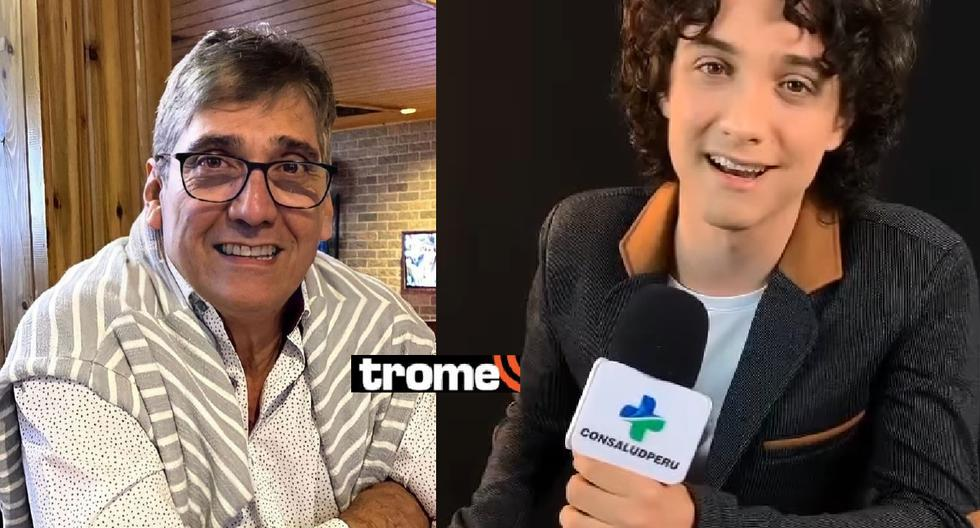 Guillermo Devila and Vasco Maduono take DNA test, truth will be known soon    Views