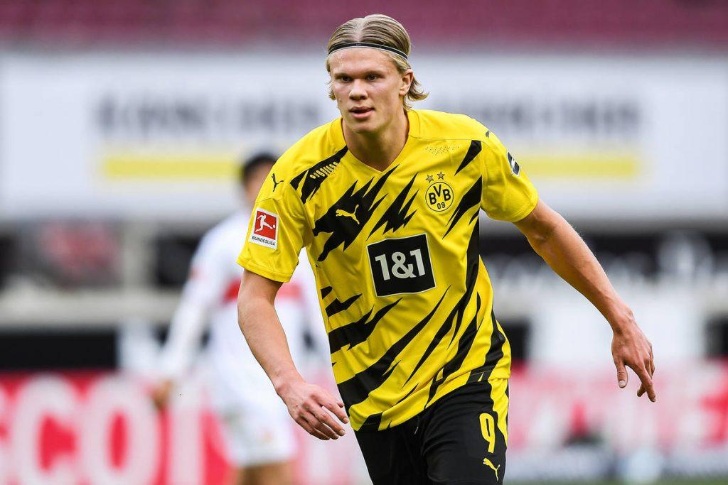 Haaland's future explained!  Borussia Dortmund has made the final decision on the Norwegian