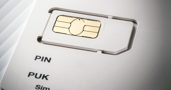 How to remove a PIN from a SIM card?
