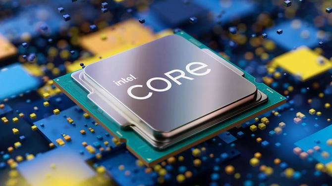 In the new performance test, the Intel Core i7-12700 processor outperforms the Ryzen 7 5800X.  The manufacturer also prepares Alder Lake processors without iGPUs [1]