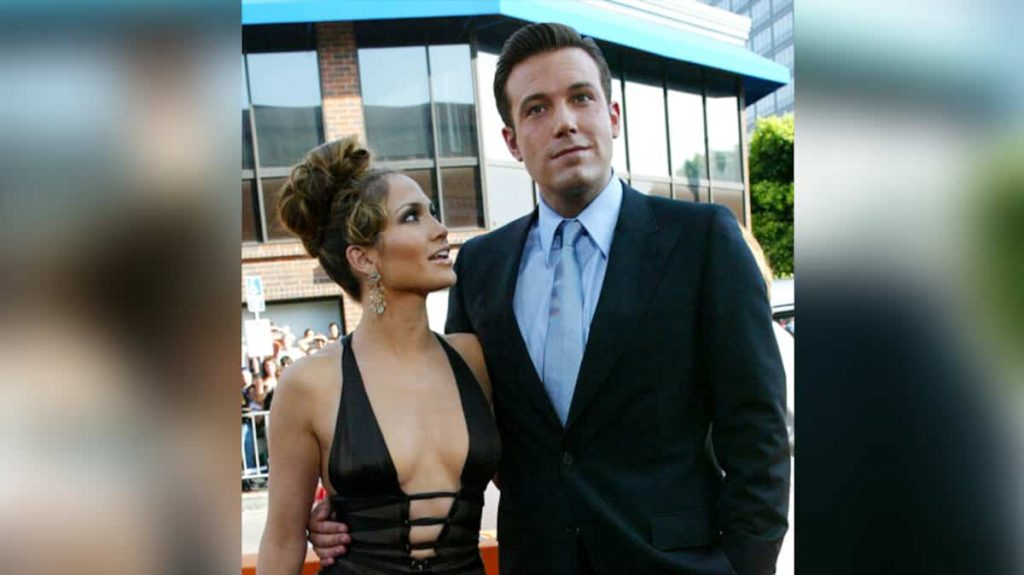 Jennifer Lopez and Ben Affleck: Their relationship is over