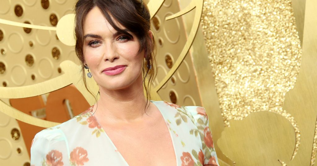"""""""Killer Cocktail"""" in theaters.  Lena Headey: Once upon a time, the nude scene was almost certain"""