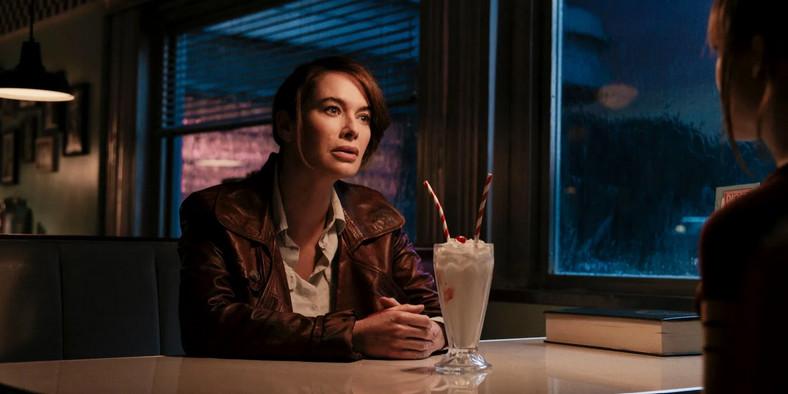 "Lena Headey in the movie ""Killer Cocktail"""