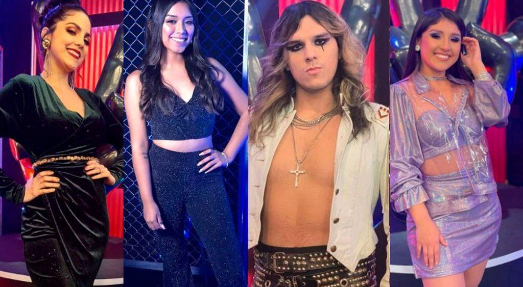 La Voz Perú LIVE TODAY August 14, 2021 Elimination concerts live on YouTube via Latina via YouTube
