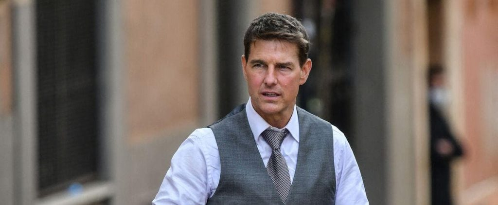 Mission Impossible: Find Tom Cruise's stolen luggage