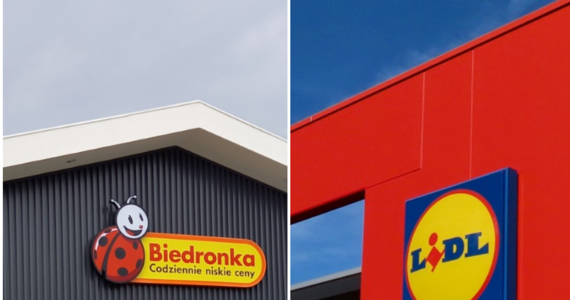 Pedronka will force Lidl to open stores on Sunday.  Now the dam will be completely broken