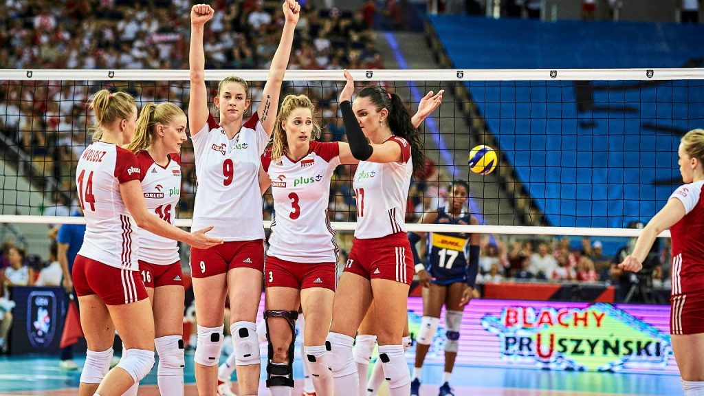 Poland.  Where do you watch the last group stage match of the European Volleyball Championship? [TRANSMISJA]
