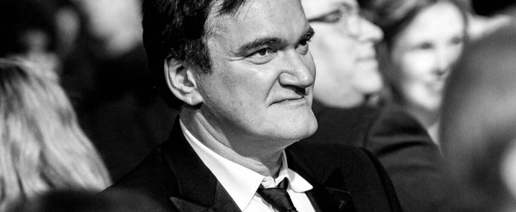 """Quentin Tarantino did not give """"one percent"""" of his property to his mother"""