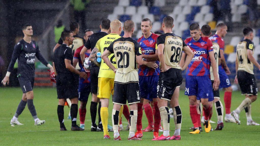 Rakw Czstochowa - KAA Gent.  Where and when will I watch the European Conference League match? [TRANSMISJA] Becca Nona