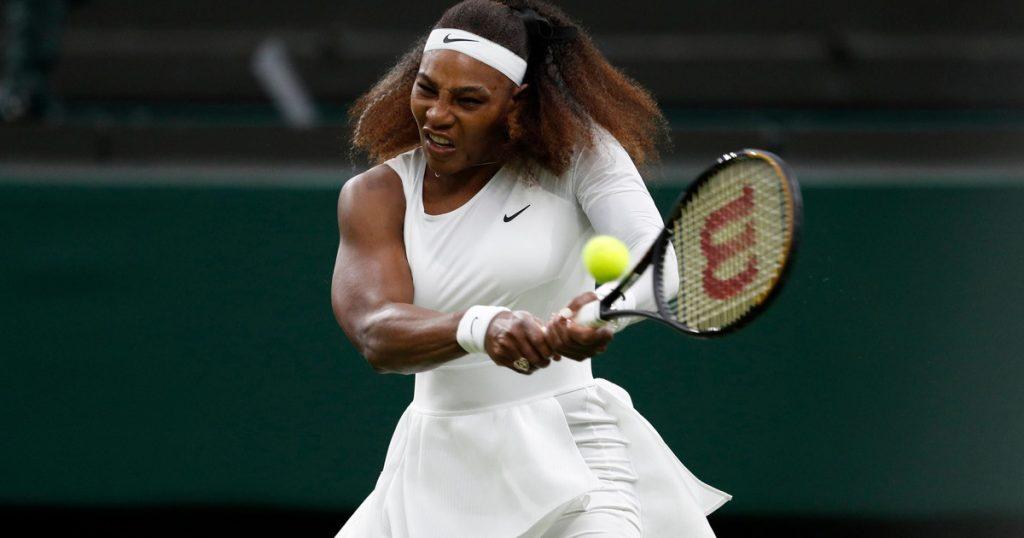 Serena and Venus Williams quit the US Open