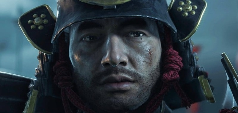 Sony is showing off new games for PS5 and PS4.  Ghost of Tsushima Director's Cut debuts on the market