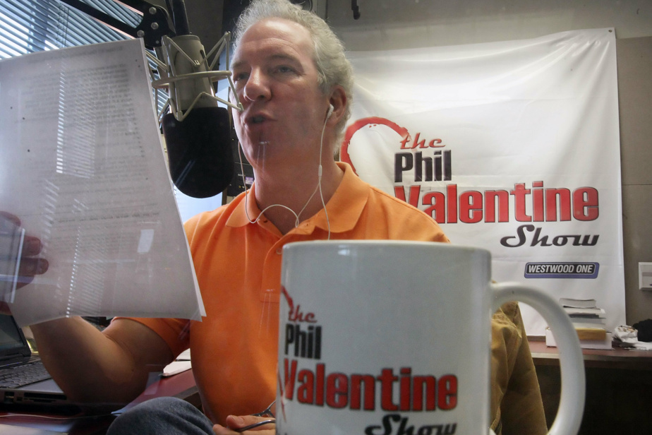Tennessee |  The famous 'suspicious' radio presenter died due to Govt-19