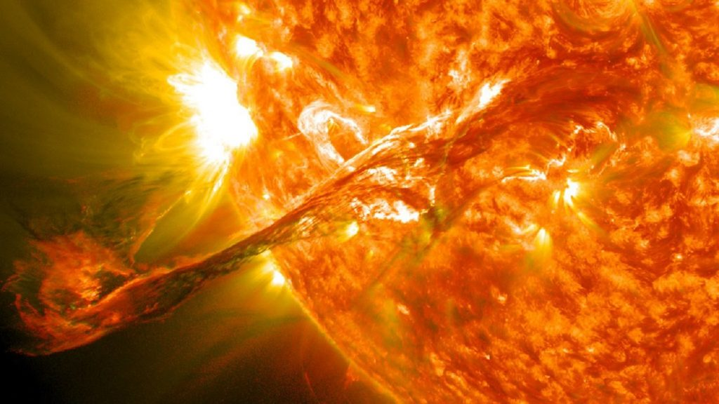 The sun has surprised scientists for more than 20 years.  Now they have solved the mystery of its atmosphere