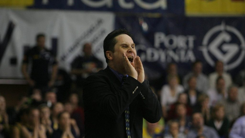 There is a decision regarding coach Roman Cherzic.  The effect of players' shocking confessions