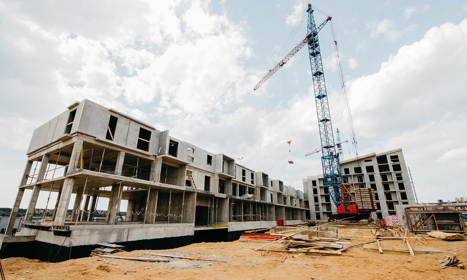 There is no limit to the rise in housing prices.  Supply lags behind hot demand