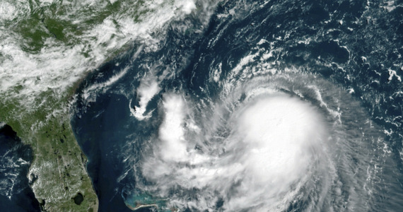 USA: Hurricane Henry is coming.  'He hasn't appeared in 30 years'