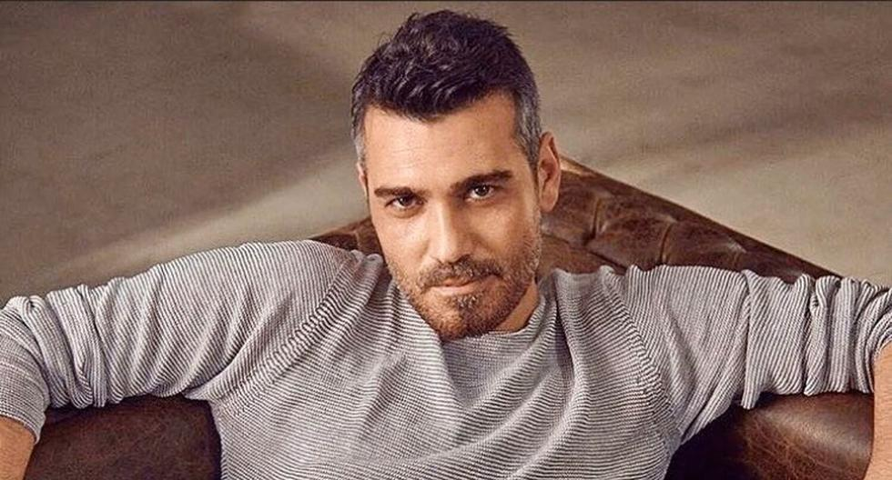 Woman: Connor Sindoruk, does he really look like George Clooney?     Instagram Photos Kathin    Turkish soap operas nnda nnlt    Fame