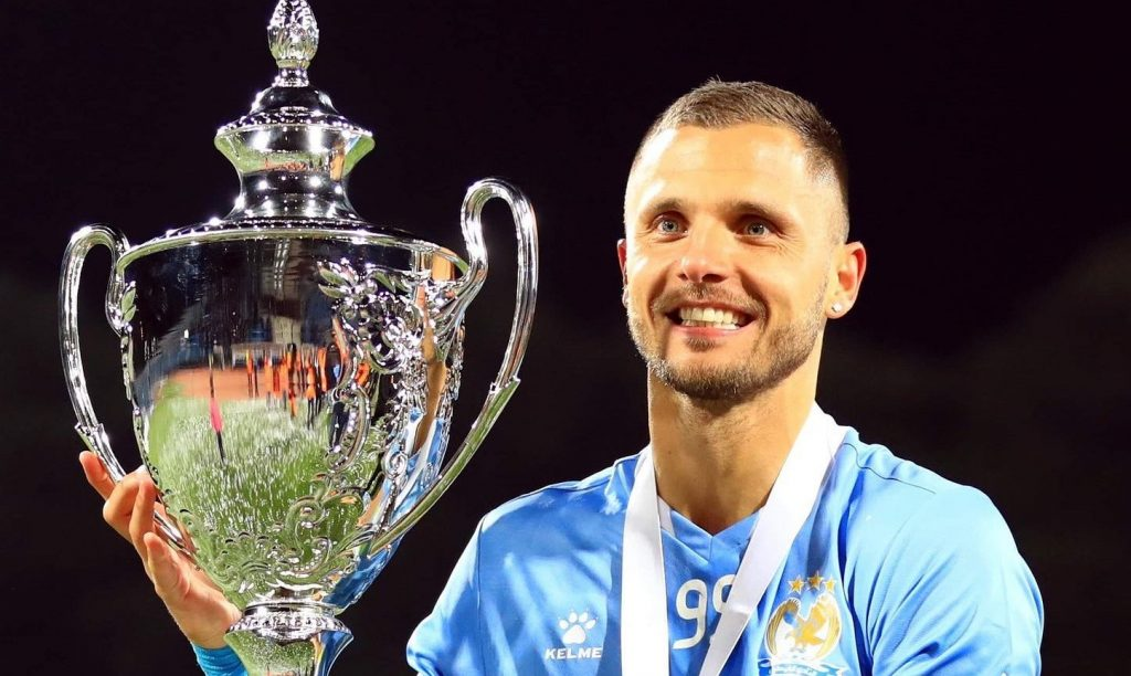 £ukasz Gikiewicz may return to the league after years of playing in foreign leagues