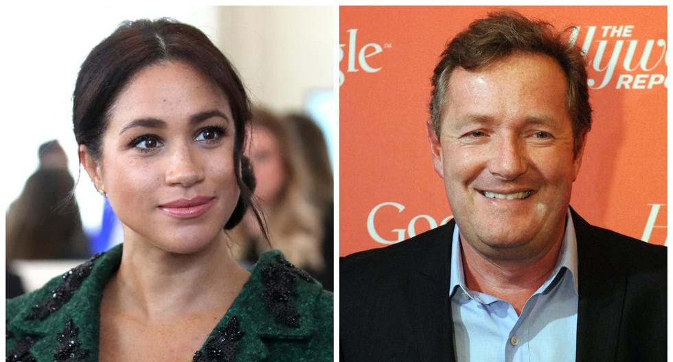 Megan, from Sussex, loses battle to her fierce critic Pierce Morgan in England British Royal Family |  Royals |  Royalty |  நந்த ண்ணி |  People