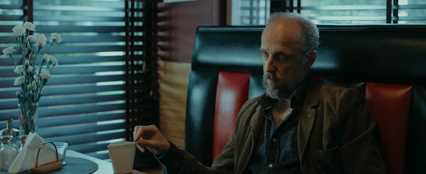 Furioza (2021) - movie review (Kino wiat).  policeman
