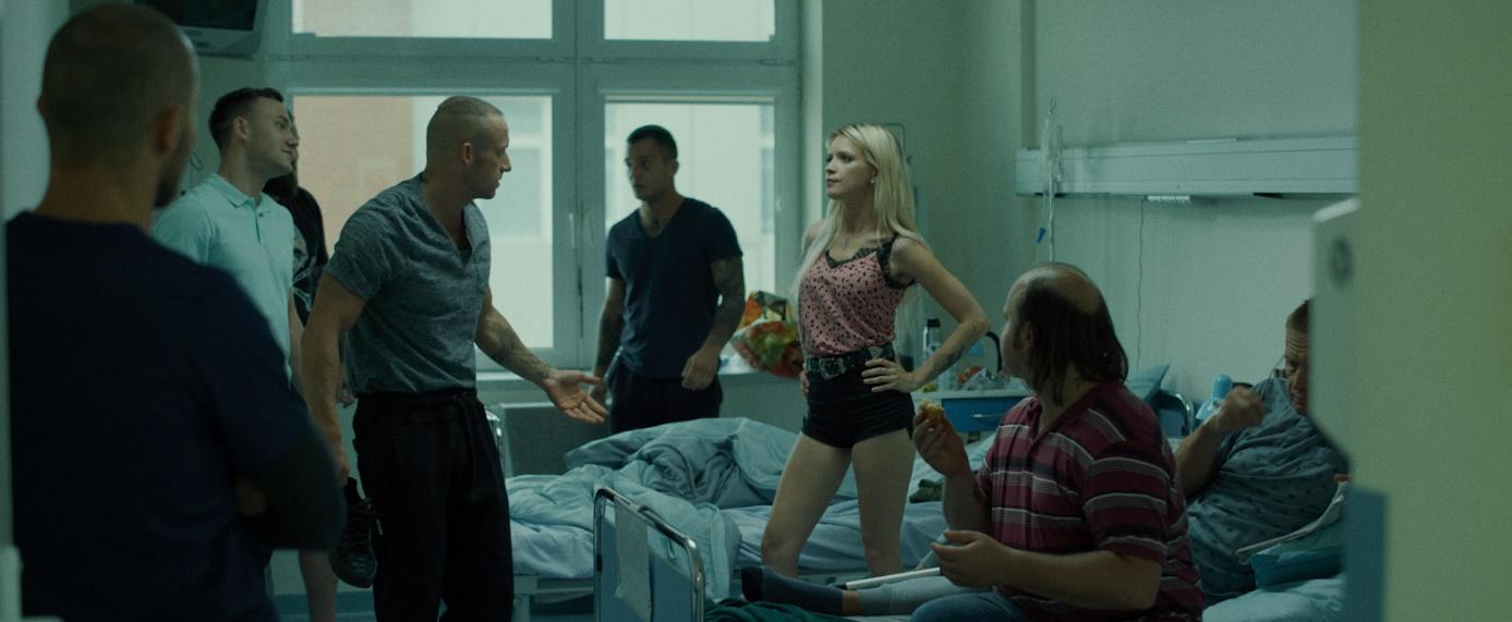 Furioza (2021) - Kino Świat movie review