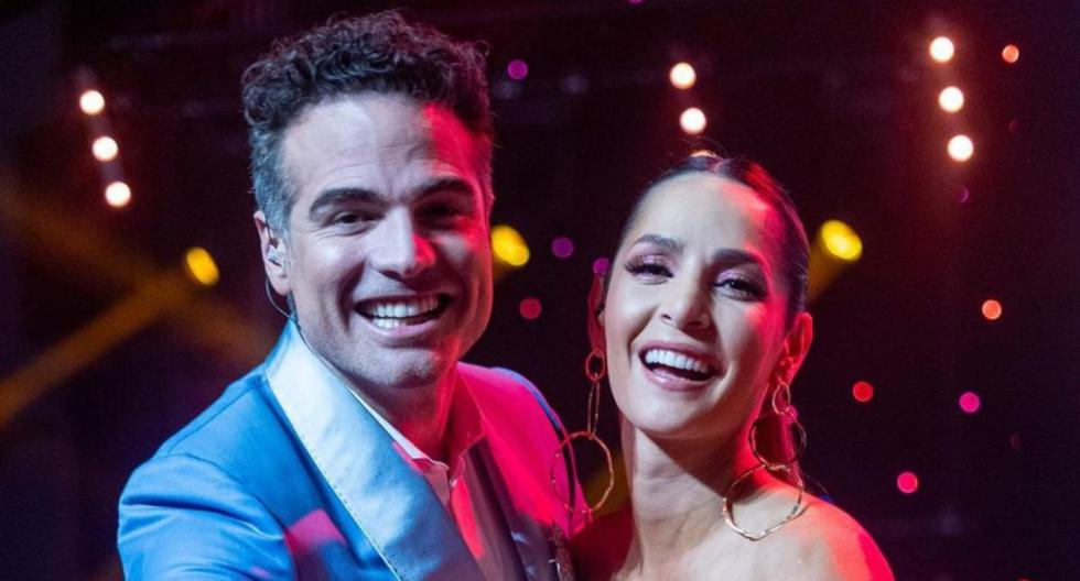 "Roberto Monrique: Meets the actor's handsome boyfriend of ""Heaven is without breasts""    Netflix soap operas Colombia    Sega"